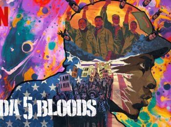 دانلود فیلم پنج هم خون -کیفیت عالی