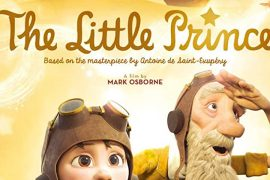 دانلود The Little Prince 2015