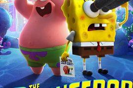 دانلود The SpongeBob Movie Sponge:on the Run 2020