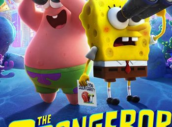 دانلود The SpongeBob Movie Sponge:on the Run 2020