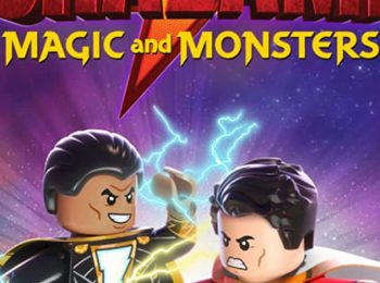دانلود LEGO Dc:Shazam – Magic & Monsters 2020
