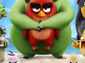 دانلود The Angry Birds Movie 2