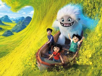 دانلود Abominable (2019)
