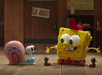 انیمیشن کودکی باب اسفنجی Kamp Koral: SpongeBob's Under Years