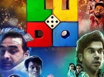 دانلود فیلم لودو (منچ) Ludo 2020 رایگان با حجم کم و کیفیت عالی
