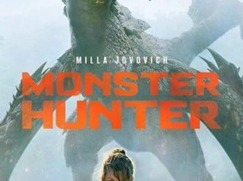 دانلود Monster Hunter 2020