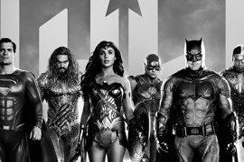 دانلود Justice League Snyders Cut 2021