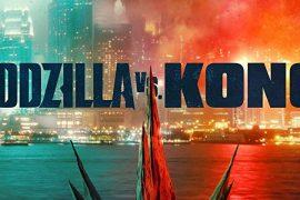 دانلود فیلم Godzilla vs Kong 2021