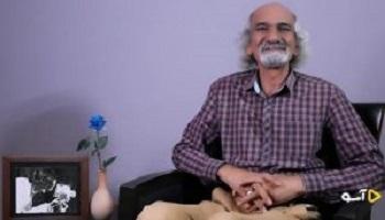 """مستند رنج و سر مستی """"نگاهی به هفتاد سال زندگی منصور نعیمی"""