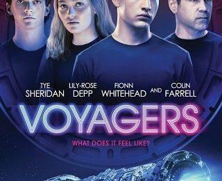 فیلم مسافران Voyagers