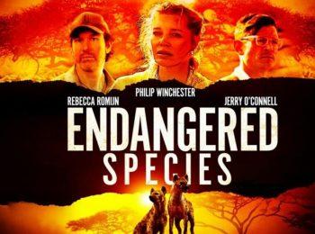 دانلود فیلم Endangered Species 2021 با لینک مستقیم