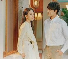 سریال کره ای بهار جوانی Youth of May 2021