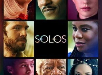 دانلود فصل اول سریال انفرادی Solos 2021 سالوس