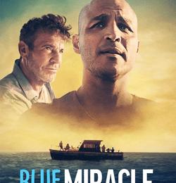 معجزه آبی Blue Miracle