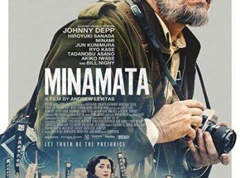 دانلود فیلم Minamata 2021 با لینک مستقیم